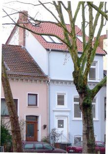 Reihenhaus in Bremen  - Steintor