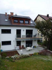 Mehrfamilienhaus in Stuttgart  - Botnang