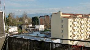 Dachgeschosswohnung in Rosenheim  - West
