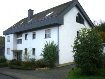 Erdgeschosswohnung in Idar-Oberstein