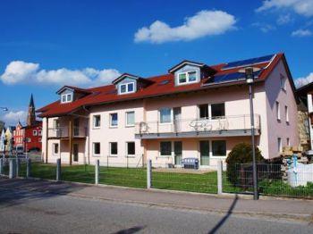 Wohnung in Geisenhausen  - Geisenhausen