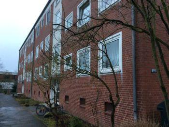 Etagenwohnung in Osterholz-Scharmbeck  - Innenstadt