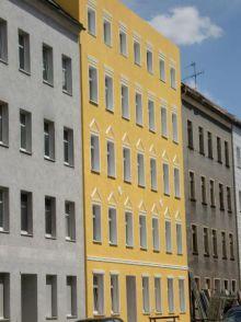Etagenwohnung in Brandenburg  - Altstadt