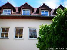 Dachgeschosswohnung in Laucha  - Laucha