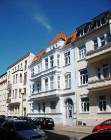 Erdgeschosswohnung in Magdeburg  - Stadtfeld Ost