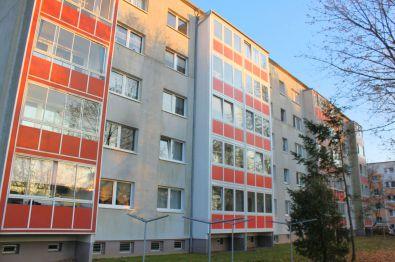Etagenwohnung in Neubrandenburg  - Monckeshof