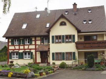 Etagenwohnung in Tengen  - Watterdingen