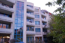 Wohnung in Berlin  - Weißensee