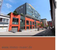 Etagenwohnung in Friedrichshafen  - Friedrichshafen
