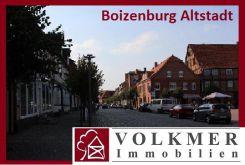 Wohnung in Boizenburg  - Boizenburg