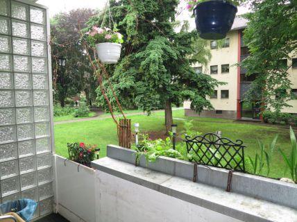 2-Zimmerwohnung mit Balkon, zentral in Reinickendorf als Kapitalanlage