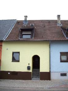 Reihenhaus in Karlsdorf-Neuthard  - Karlsdorf