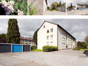 Dachgeschosswohnung in Witten  - Stockum