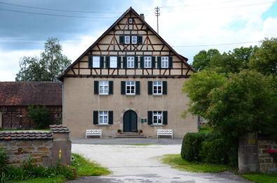Erdgeschosswohnung in Dotternhausen