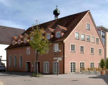 Etagenwohnung in Bad Wurzach  - Bad Wurzach