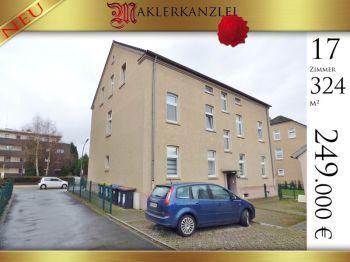 Einfamilienhaus in Recklinghausen  - Ost