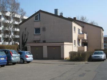 Erdgeschosswohnung in Bad Mergentheim  - Bad Mergentheim