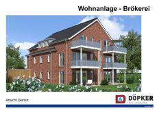 Erdgeschosswohnung in Oldenburg  - Bloherfelde