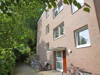 Apartment in Oldenburg  - Nadorst