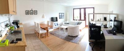 Wohnung in Reutlingen  - Ohmenhausen