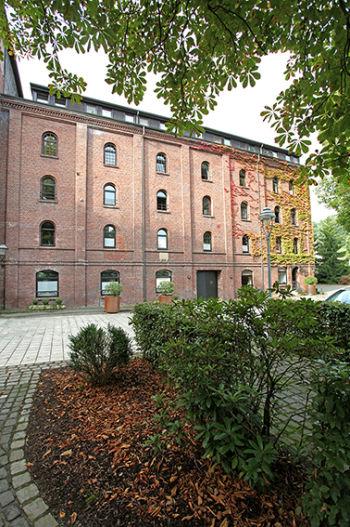 Wohnung in Mülheim  - Saarn/Mintard