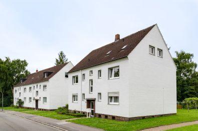 Wohnung in Dortmund  - Huckarde