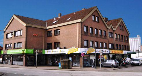 Einzelhandelsladen in Mölln  - Mölln