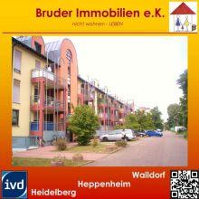 Etagenwohnung in Mannheim  - Rheinau