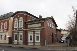 Einfamilienhaus in Barmstedt