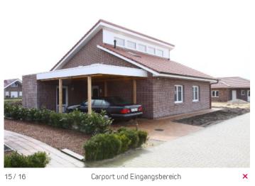 Einfamilienhaus in Geeste  - Geeste