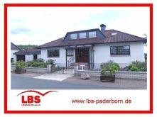 Einfamilienhaus in Bad Wünnenberg  - Bleiwäsche