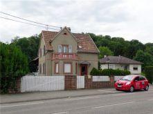 Einfamilienhaus in Badenweiler  - Badenweiler