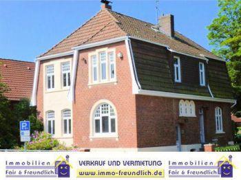 Erdgeschosswohnung in Leer  - Heisfelde