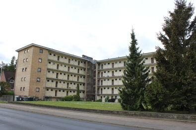 Etagenwohnung in Mölln  - Mölln