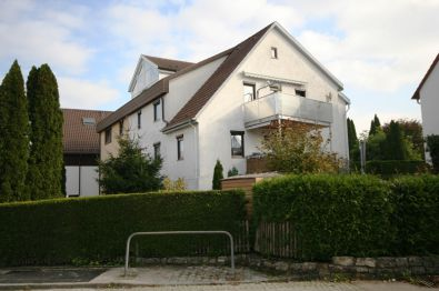 Maisonette in 							Hochdorf