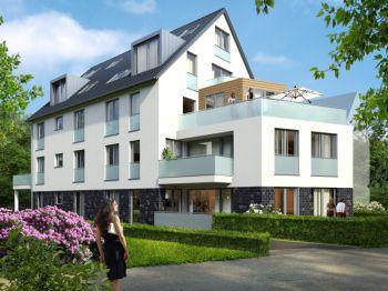 Wohnung in Düsseldorf  - Itter