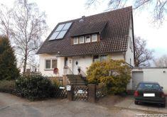 Zweifamilienhaus in Wedemark  - Scherenbostel