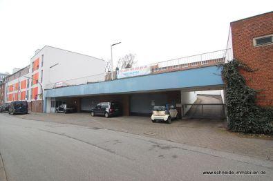 Besondere Immobilie in Hamburg  - Bergedorf