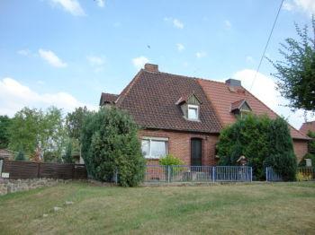 Doppelhaushälfte in Hobeck  - Göbel