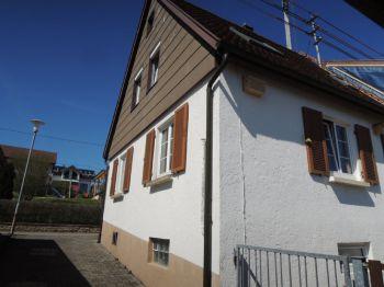 Doppelhaushälfte in Mühlheim  - Stetten