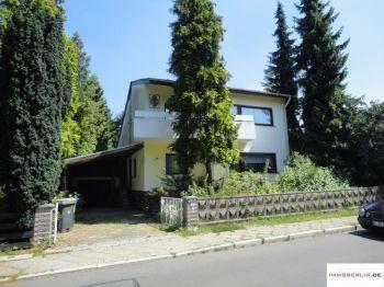 Zweifamilienhaus in Berlin  - Lichtenrade