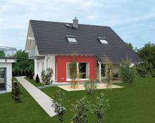 Einfamilienhaus in Ebsdorfergrund  - Hachborn