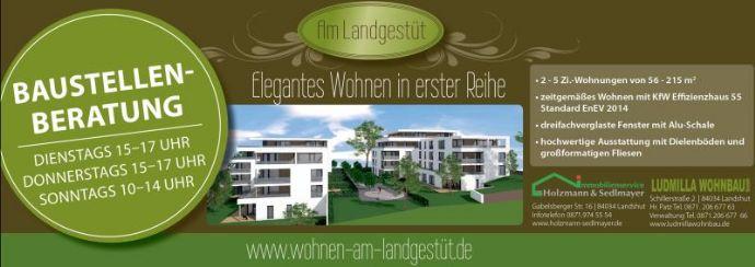 Wohnung in Landshut  - Peter u. Paul