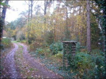 Wohngrundstück in Osterholz-Scharmbeck  - Heilshorn