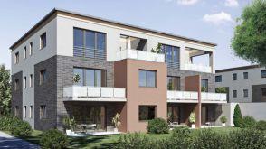 Dachgeschosswohnung in Geldern  - Geldern