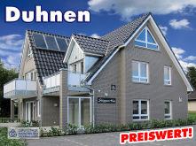 Ferienwohnung in Cuxhaven  - Duhnen
