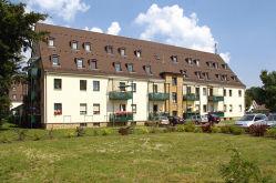 Erdgeschosswohnung in Dessau-Roßlau  - Kochstedt