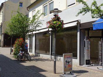 Ladenlokal in Bad Dürkheim  - Bad Dürkheim