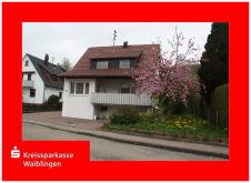 Mehrfamilienhaus in Murrhardt  - Murrhardt