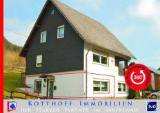 Souterrainwohnung in Schmallenberg  - Rehsiepen